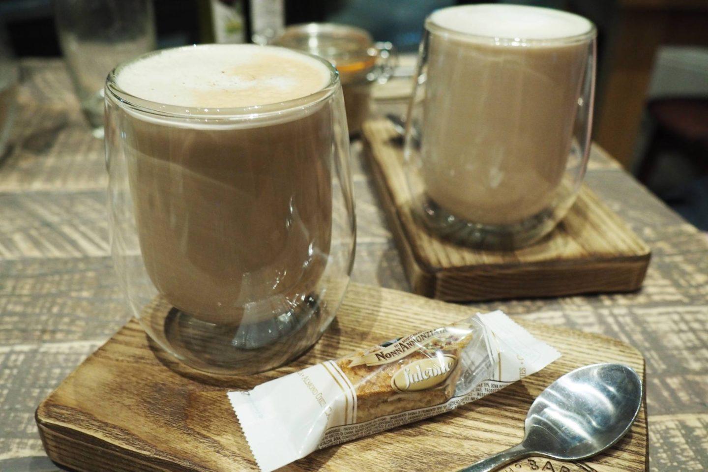 Emma Victoria Stokes Bardolino Birmingham Coffee