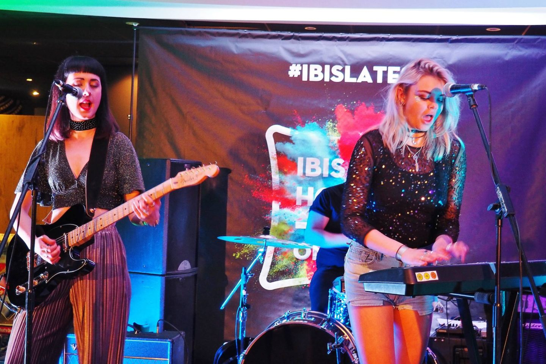 Emma Victoria Stokes Ibis Hotels Ibis Lates Birmingham Ekkah