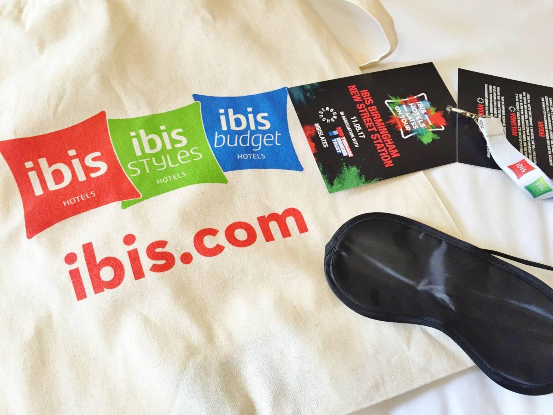 Emma Victoria Stokes Ibis Hotels Ibis Lates Birmingham