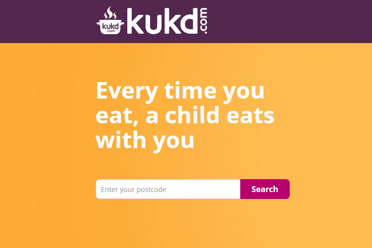 Emma Victoria Stokes Kukd Feed A Child