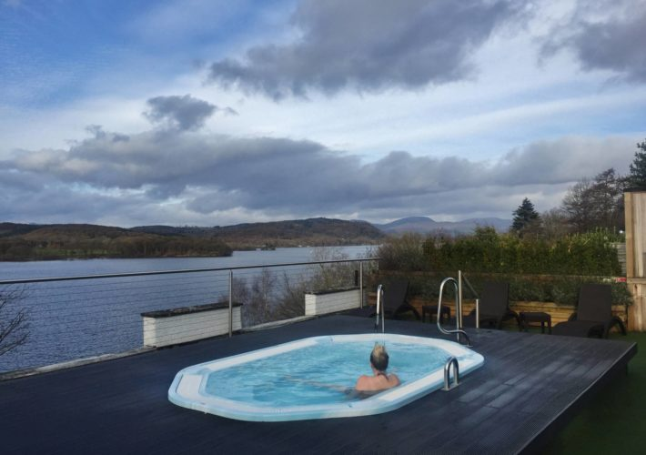 Emma Victoria Stokes Beech Hill Hotel And Spa Lakeview Windermere