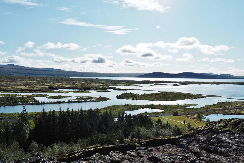 Þingvellir – National park