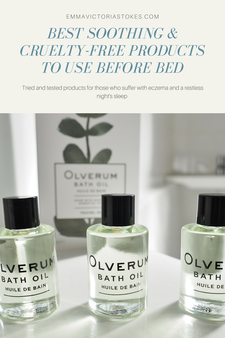Best Soothing & Cruelty-Free Products To Use Before Bed