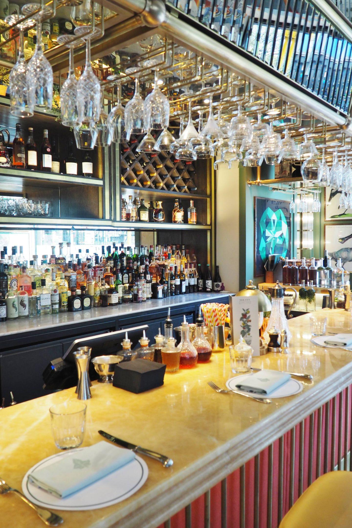 The Ivy Bar Birmingham