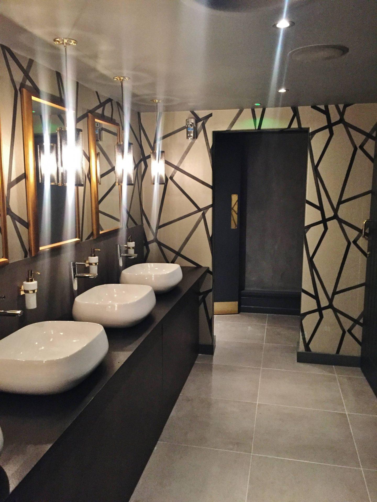 Opheem Toilets Birmingham