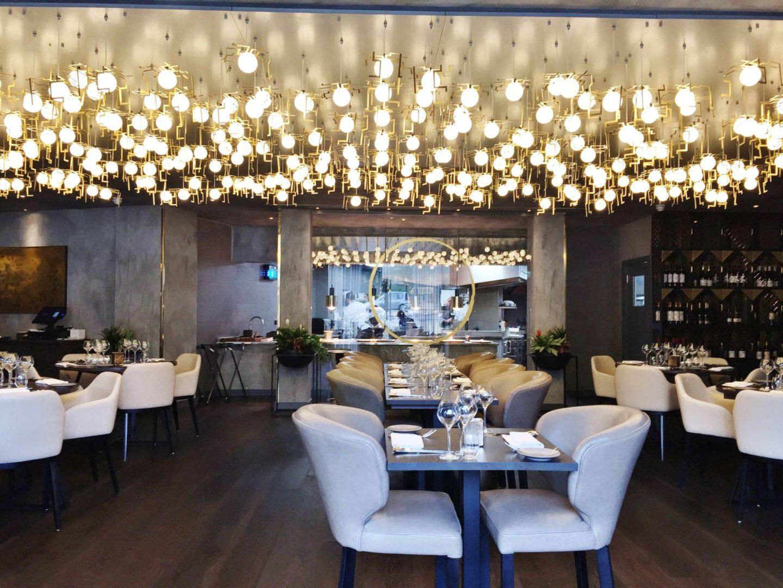Opheem Birmingham Restaurant