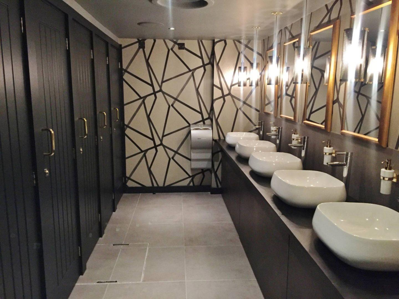 Opheem Ladies Toilets Birmingham