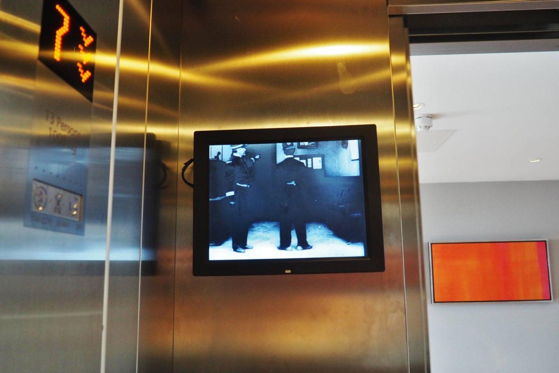 Clayton Hotel Elevator Birmingham