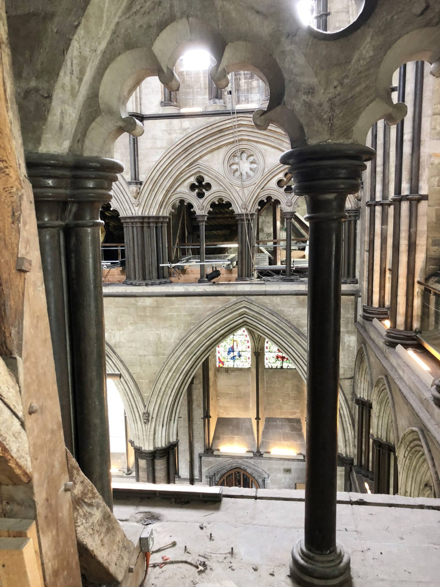 Salisbury Cathedral Tour Visit Wiltshire