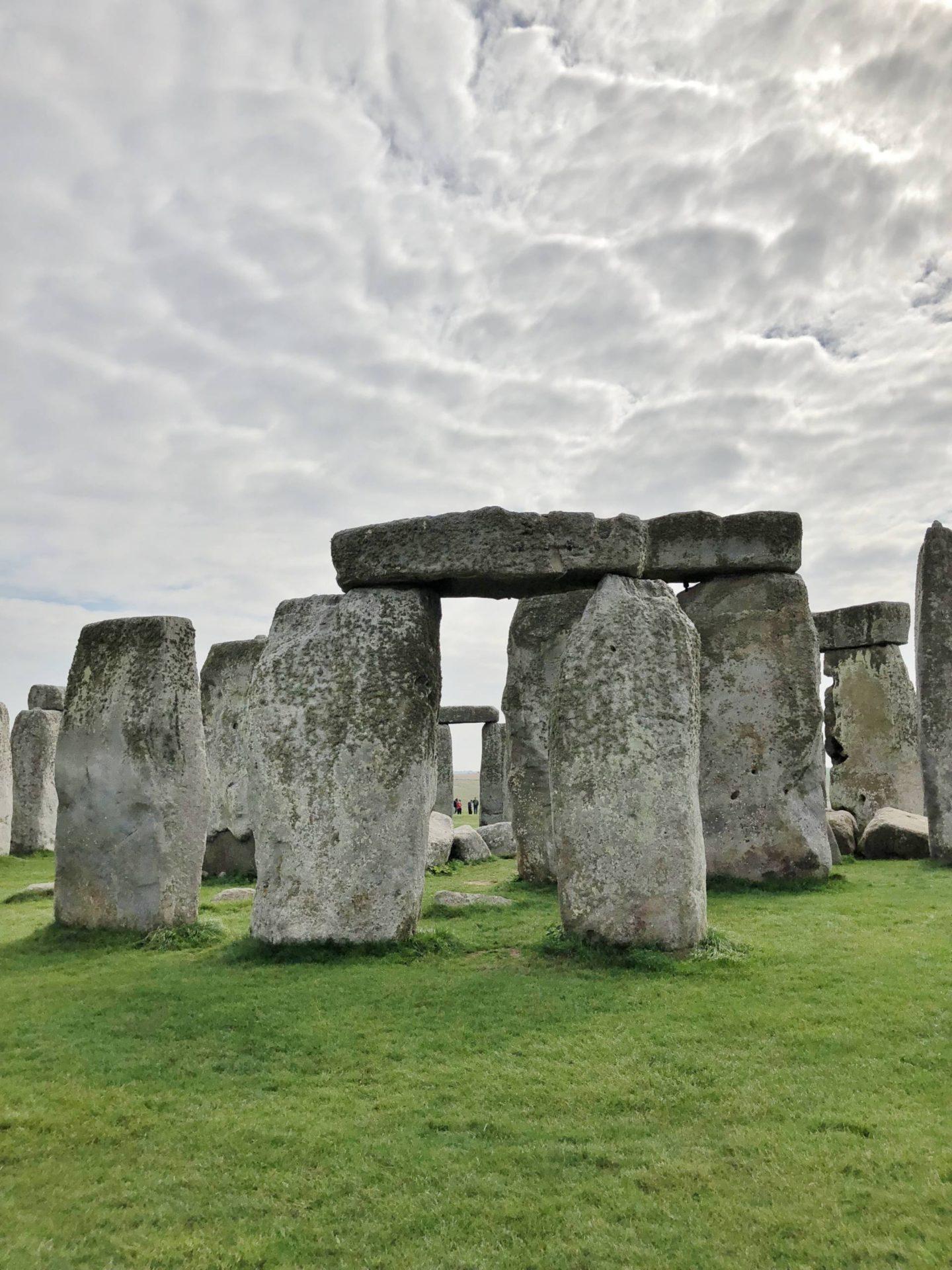 Stonehenge Salisbury Trip