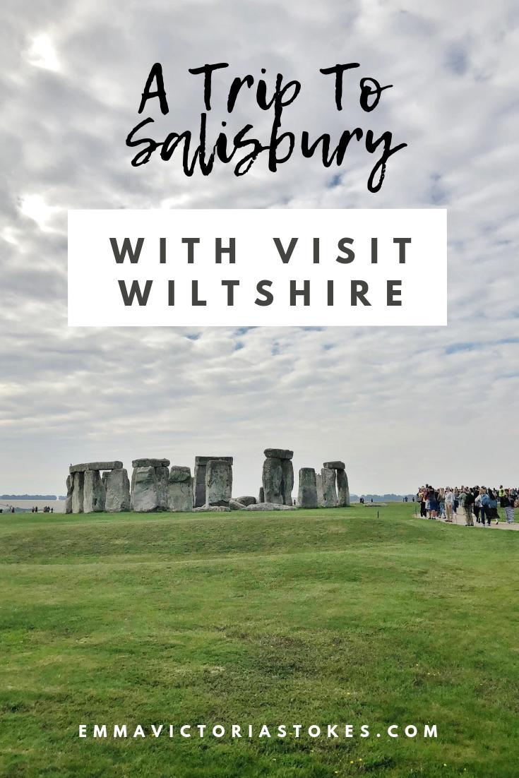 Visit Wiltshire Trip To Salisbury