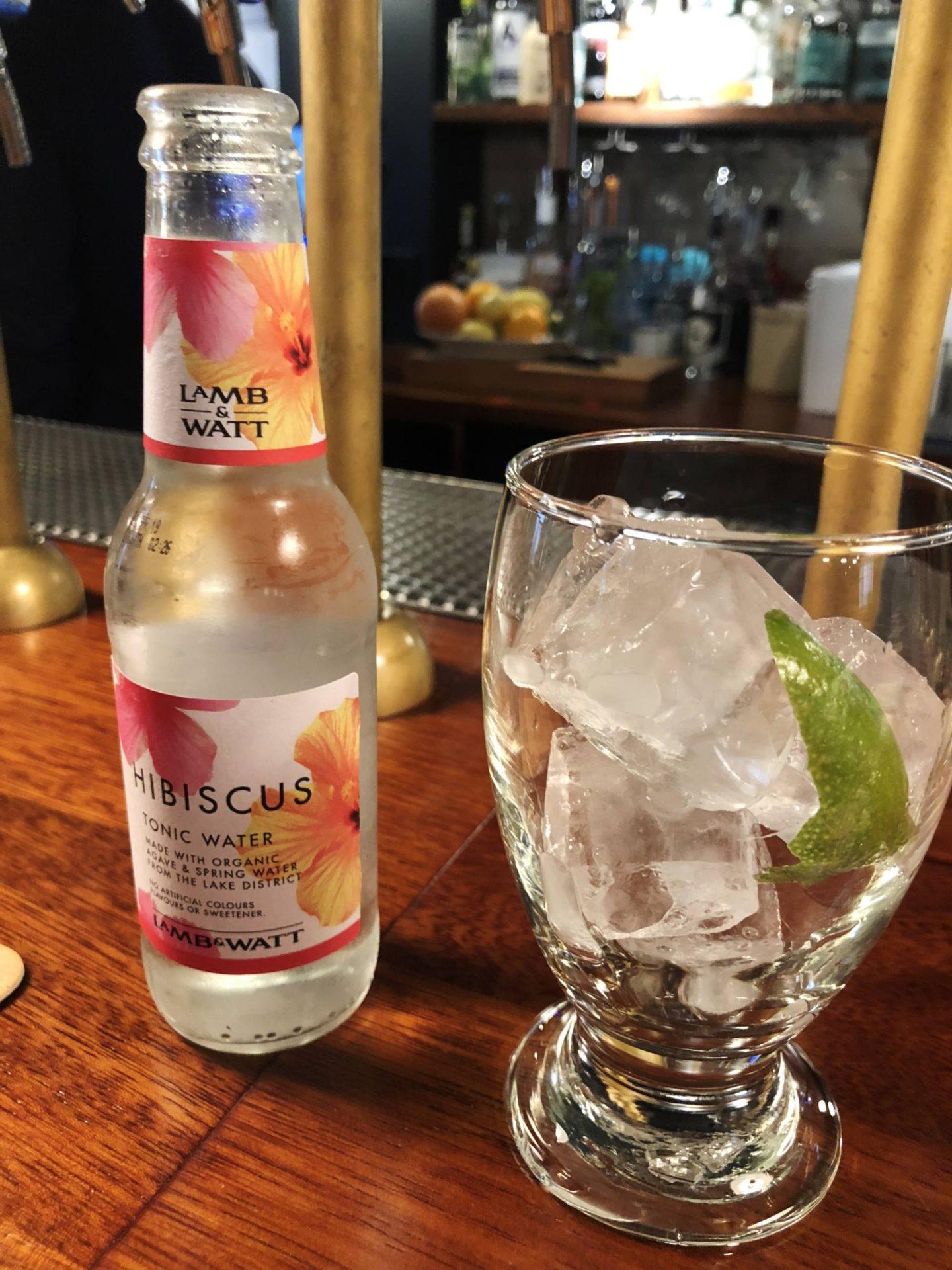 Pint Shop Birmingham Gin