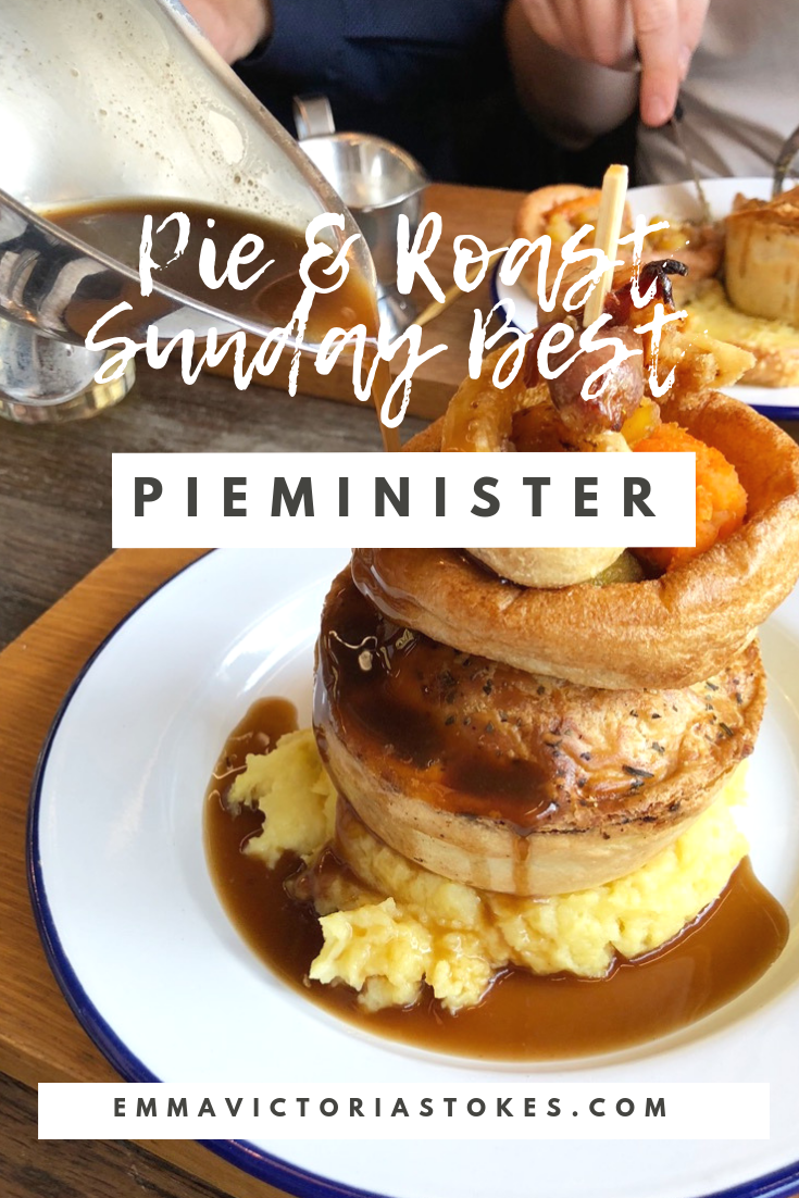 Pieminister Sunday Best