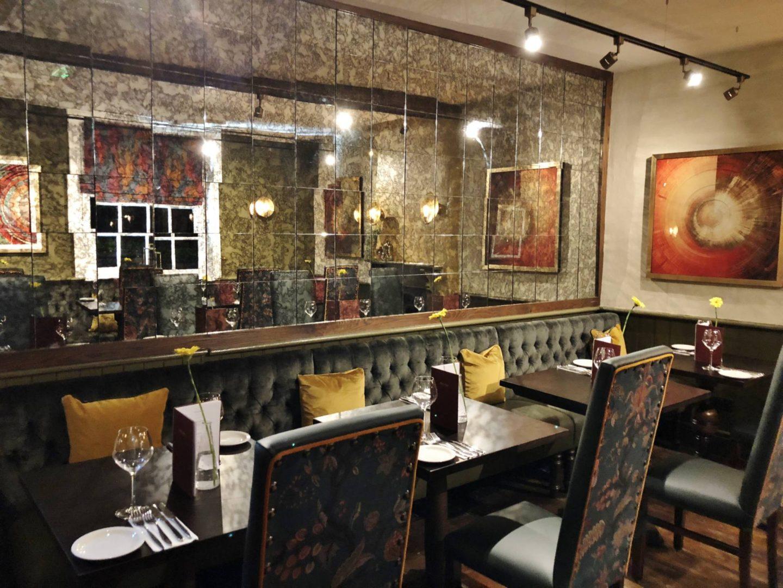 The Bulls Head Meriden Bar