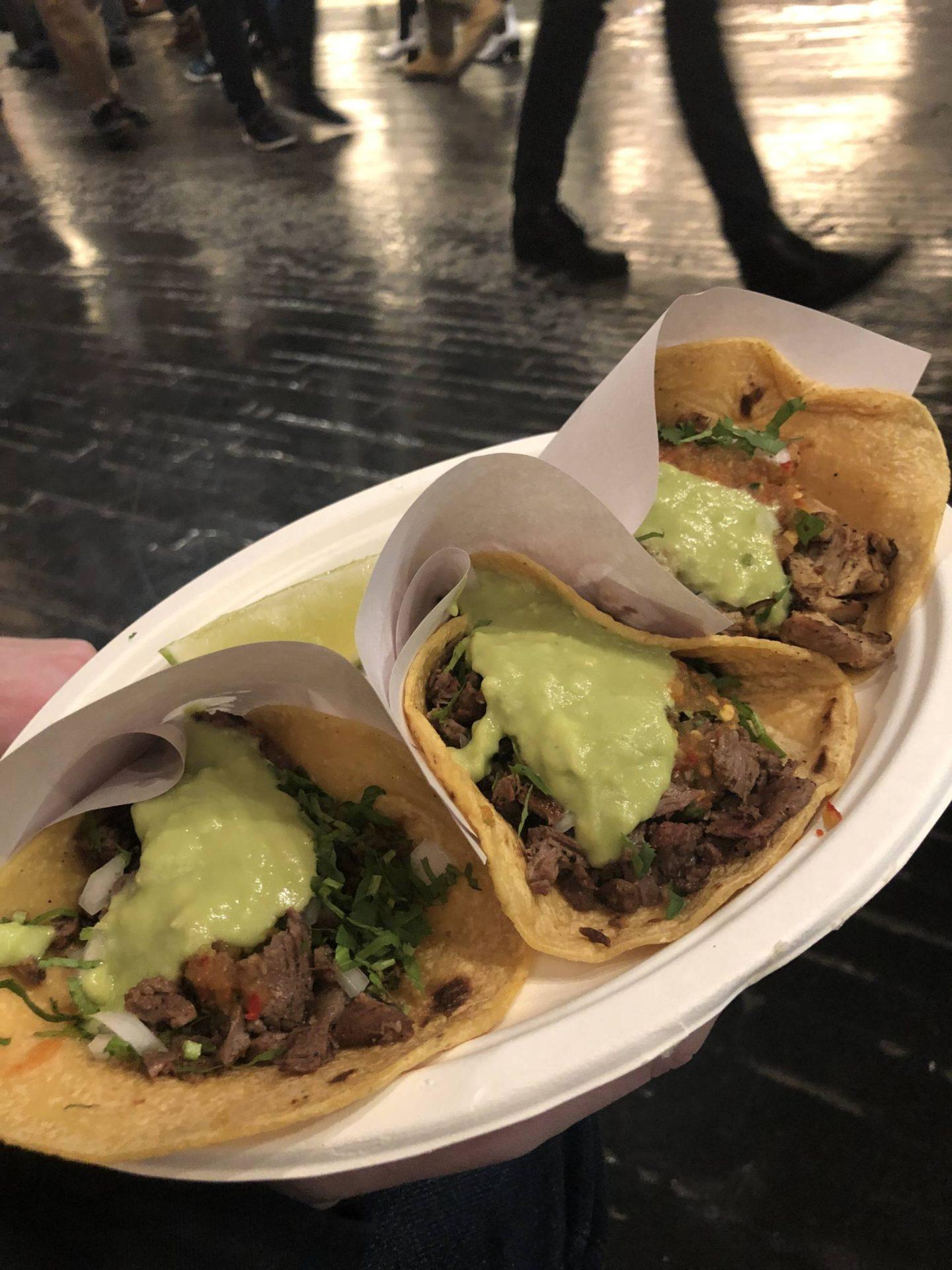 chelsea market nyc los taco no1