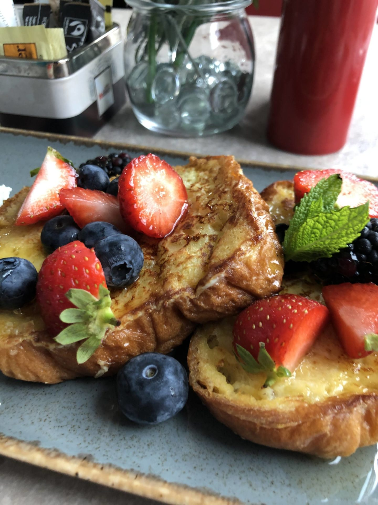 Kaffee Couture French Toast