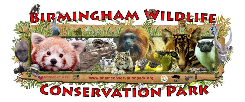 Birmingham wildlife park - Megabus Collaboration