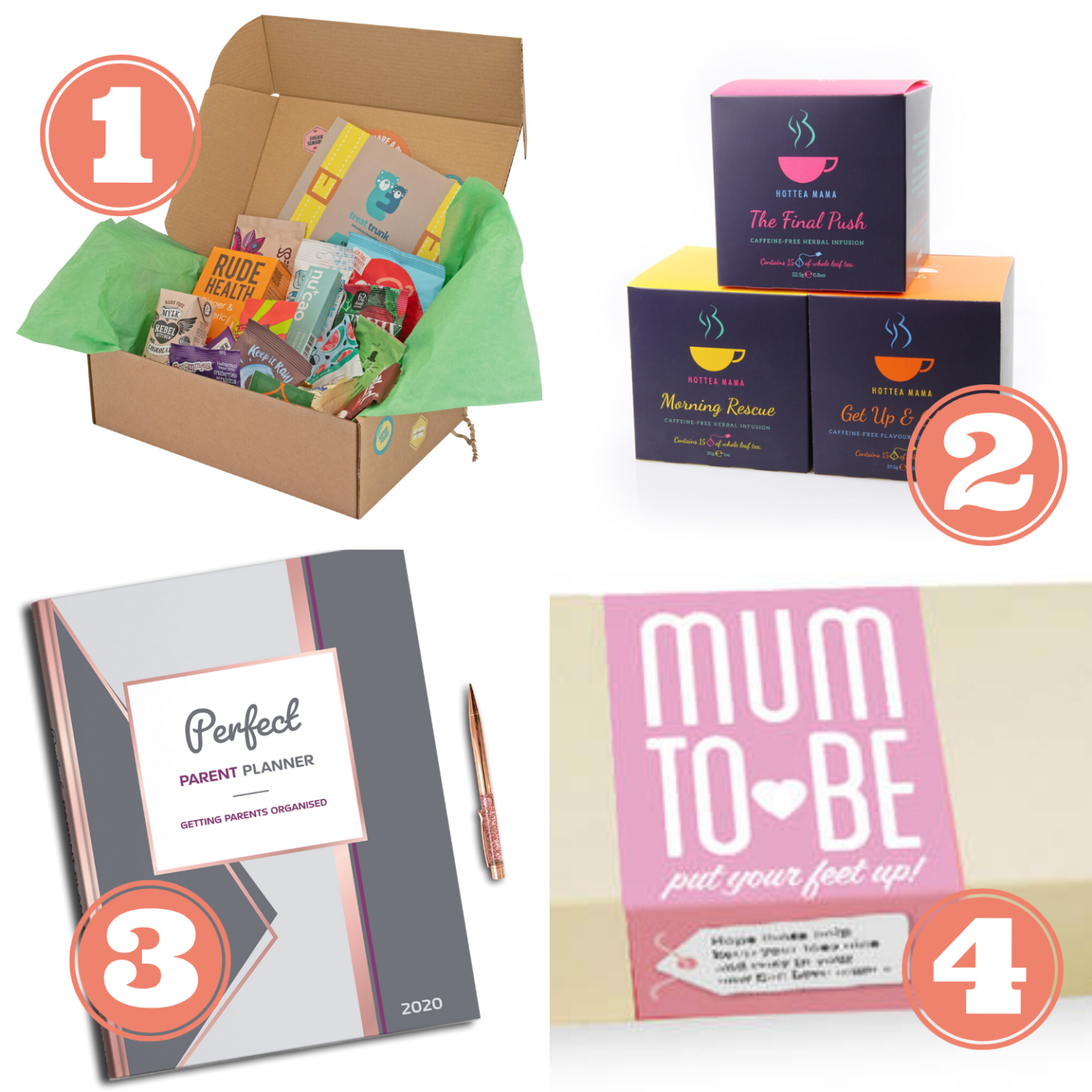 gift and hamper ideas for new mothers 2019
