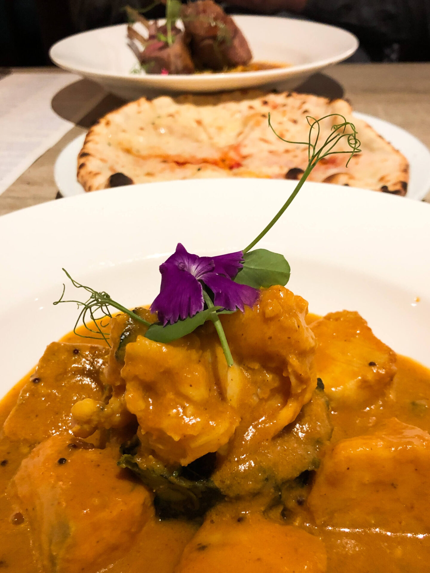 Droitwich Indian Restaurant Moilee
