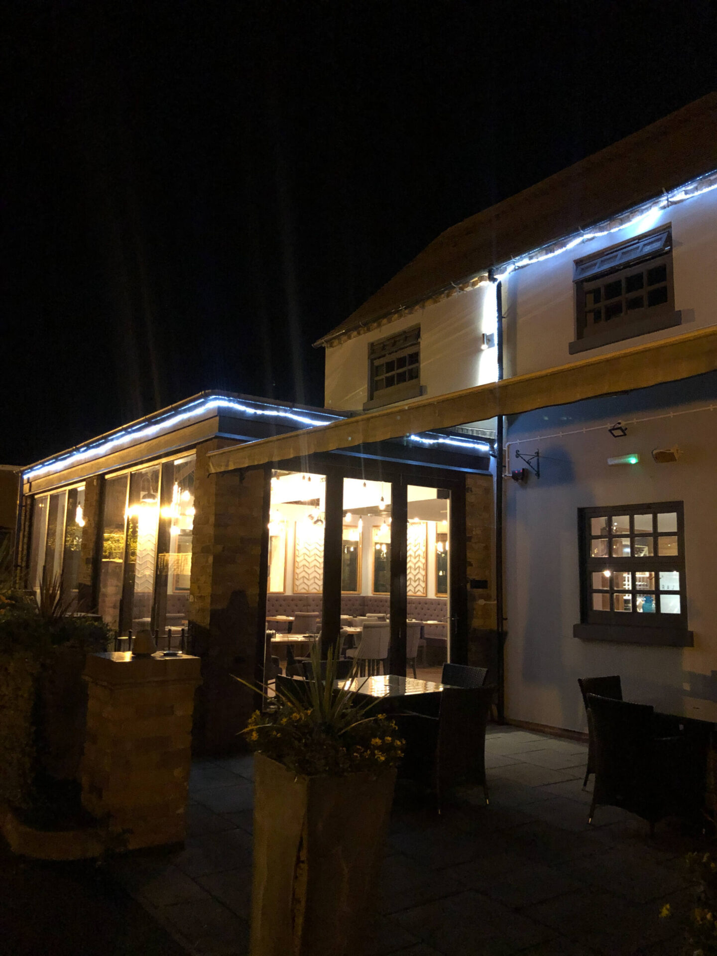 Droitwich Indian Restaurant